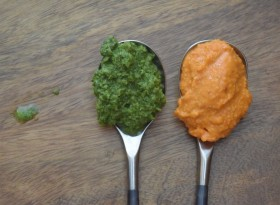 sauces for summer