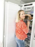 what ingredients to keep in your freezer